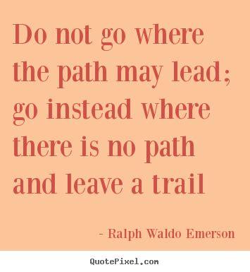 Nature By Ralph Waldo Emerson - 206 Words - Essay - quintessay